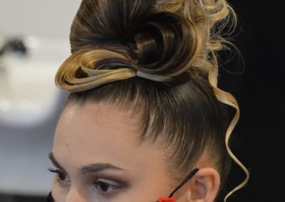 Finale nationale MAF coiffure